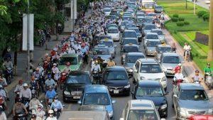 Điều kiện tham gia giao thông của xe cơ giới
