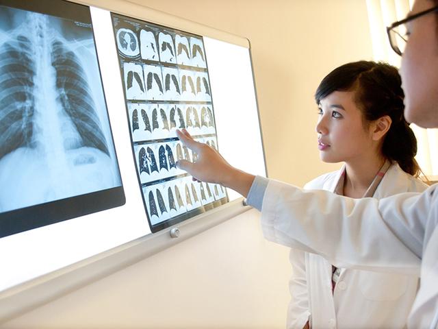 Giấy phép hoạt động với phòng khám chẩn đoán hình ảnh