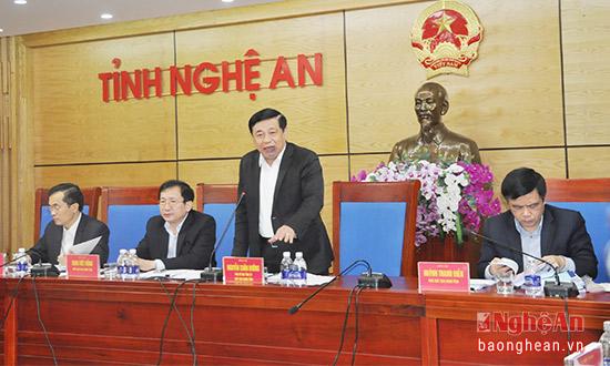 quyết định chủ trương đầu tư của Ủy ban nhân dân cấp tỉnh