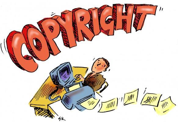 Mức xử phạt hành vi vi phạm quy định về đăng ký quyền tác giả, quyền liên quan