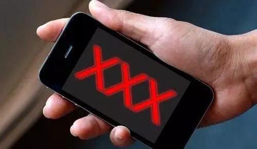 Viết chương trình khiêu dâm trên điện thoại có bị xử lý
