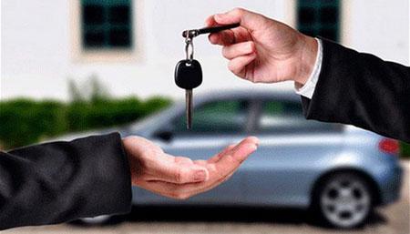 Quy định của pháp luật về hợp đồng mua bán ô tô, xe máy