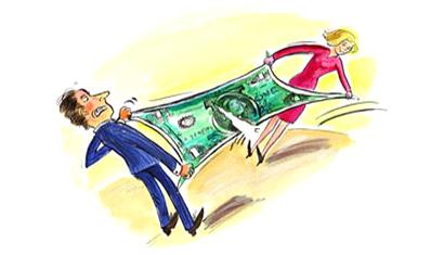 Ly hôn có phải bồi thường, hoàn trả chi phí phát sinh khi kết hôn