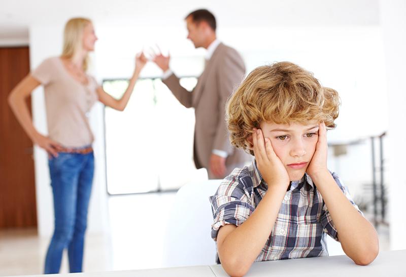 Có thể giành quyền nuôi con khi ly hôn con dưới 3 tuổi?