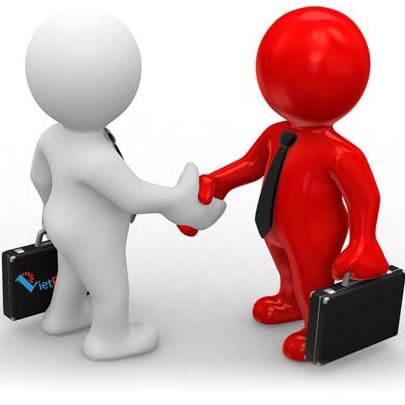 giao kết hợp đồng mua bán hàng hóa