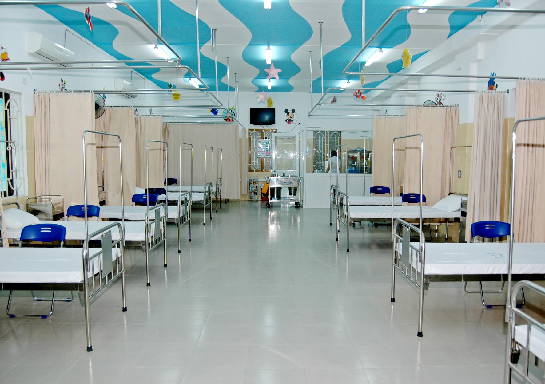 Giấy phép hoạt động khám chữa bệnh của bệnh viện
