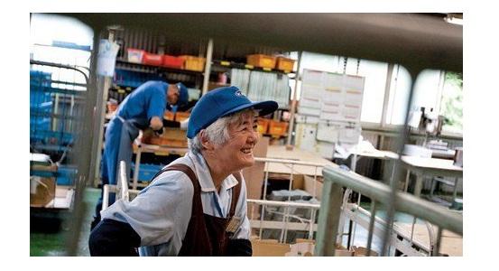 Hợp đồng lao động với người cao tuổi
