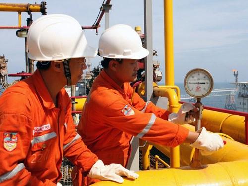 Tư vấn thành lập công ty khai thác dầu thô