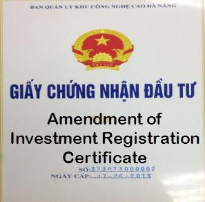 Những điều cần biết về giấy chứng nhận đăng ký đầu tư