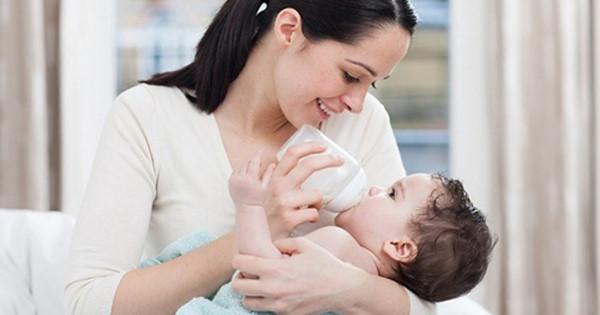 Quyền nuôi con dưới 12 tháng tuổi