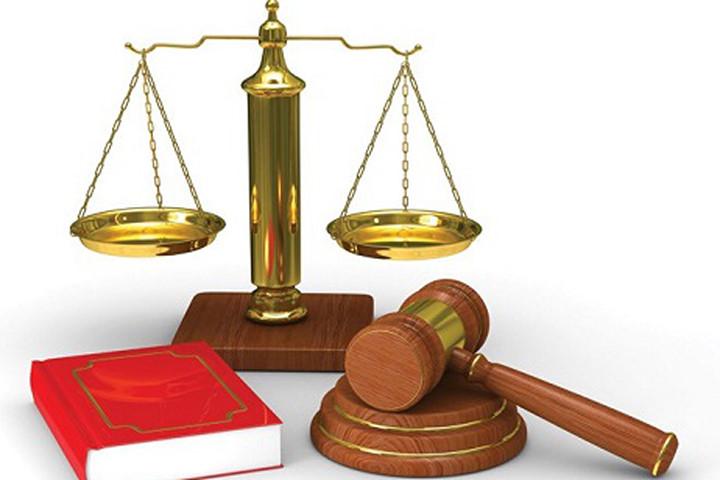 số hóa bản án quyết định của Tòa án