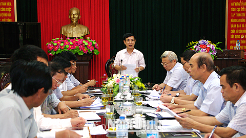 Thẩm quyền của chủ tịch ủy ban nhân dân và biện pháp khắc phục hậu quả
