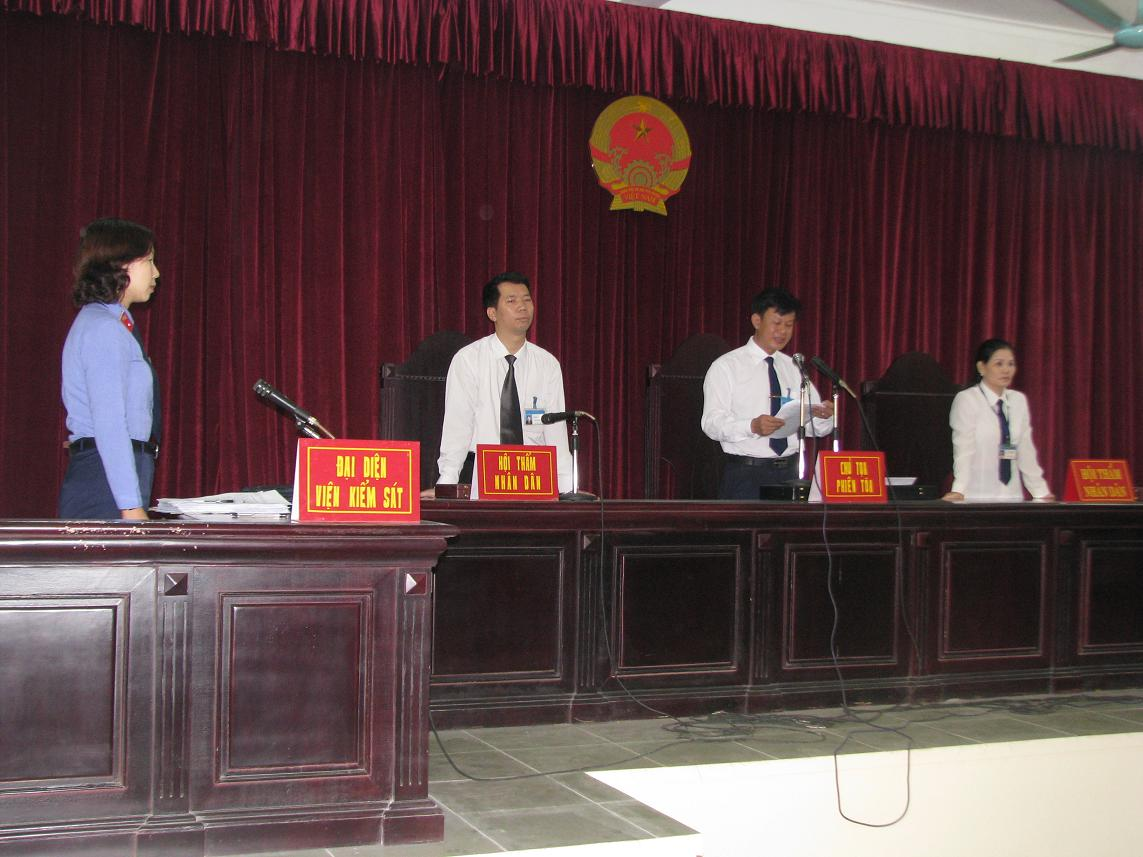 thẩm quyền của tòa án nhân dân và cơ quan thi hành án