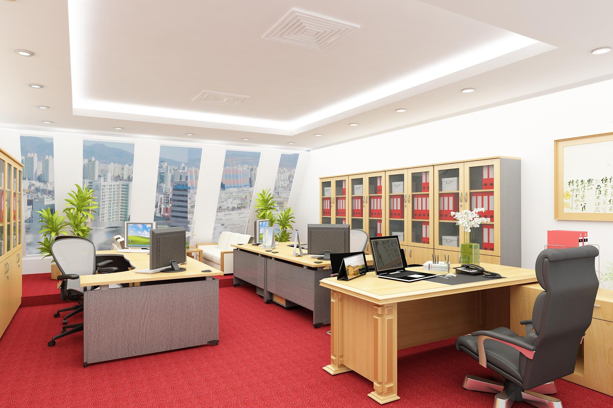 Thủ tục thành lập văn phòng điều hành của nhà đầu tư nước ngoài trong hợp đồng BCC