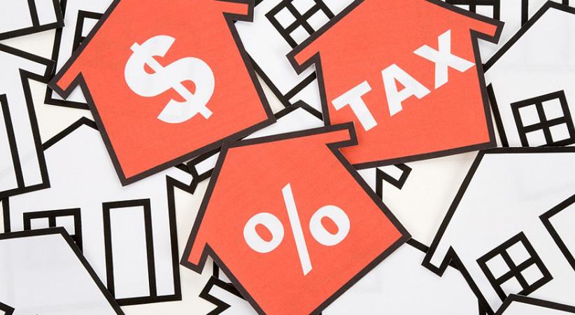 Thuế phí phải nộp khi thành lập doanh nghiệp
