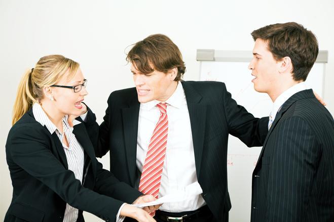 Nguyên tắc giải quyết tranh chấp lao động theo quy định của pháp luật