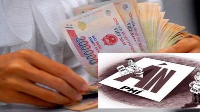 Các trường hợp miễn giảm án phí theo quy định của pháp luật