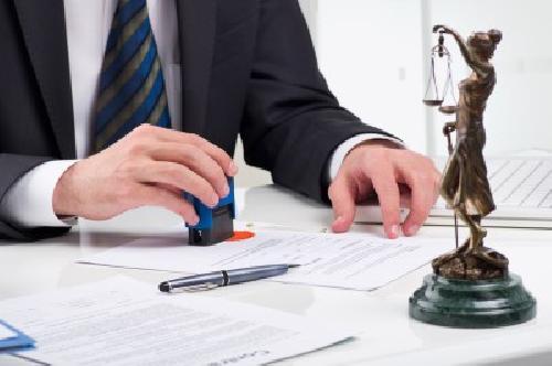 Thủ tục công chứng hợp đồng đã được soạn thảo sẵn