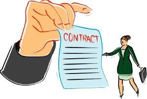 Quy định pháp luật về hợp đồng lao động vô hiệu từng phần