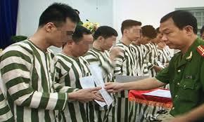 Phạm nhân có được quyền xin chuyển trại giam