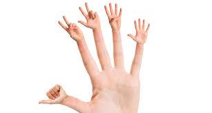 Không có dấu vân tay có được làm chứng minh nhân dân không