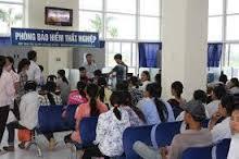 Nơi đăng ký bảo hiểm thất nghiệp tại thành phố Hồ Chí Minh
