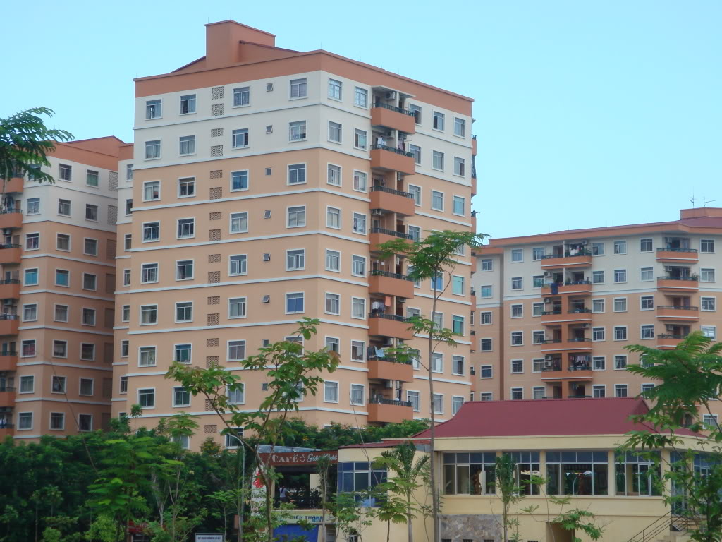 Mẫu đơn đề nghị công nhận hạng nhà chung cư