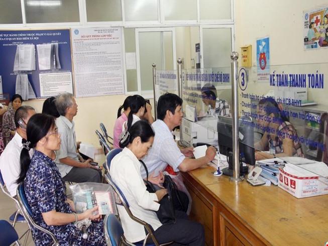 Người lao động sống tại thành phố Hồ Chí Minh thì nộp bảo hiểm thất nghiệp ở đâu?