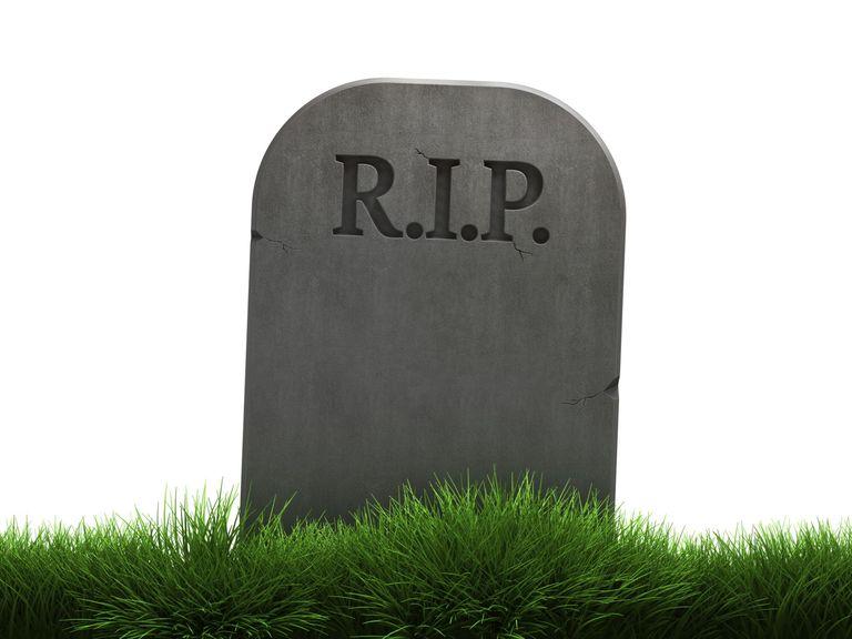 Thủ tục đăng ký khai tử theo pháp luật hiện hành