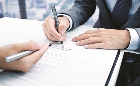 một số điều cần chú ý khi giao kết hợp đồng hợp tác