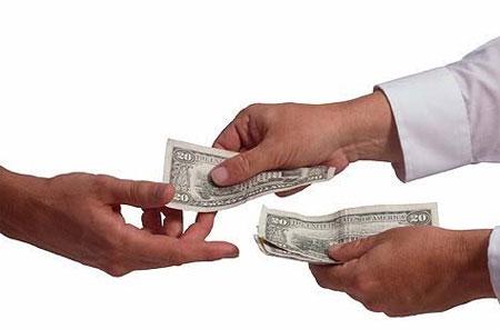 hợp đồng mua bán tài sản