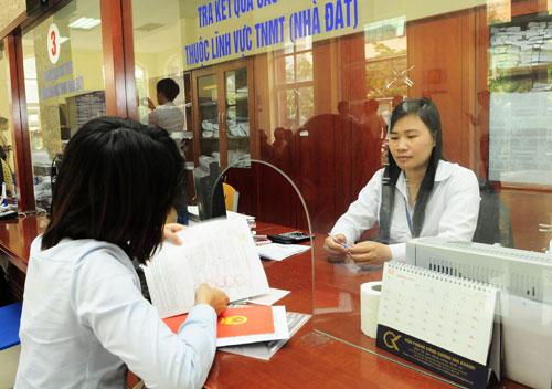 Thủ tục cấp sổ đỏ cho tổ chức sử dụng đất tại Hà Nội mới nhất