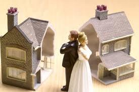Chia tài sản là đất bố mẹ vợ cho khi ly hôn