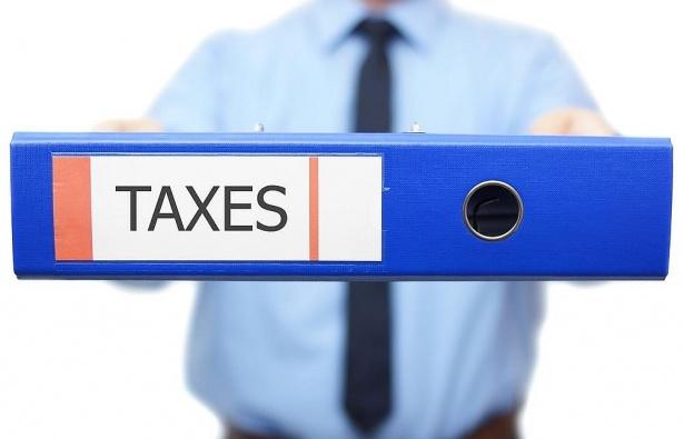 Thủ tục đăng ký mã số thuế của tổ chức kinh tế
