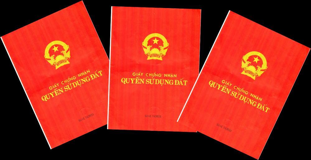 Dịch vụ cấp sổ đỏ nhanh quận Nam Từ Liêm