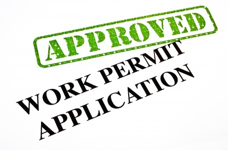 Tải mẫu đơn đề nghị gia hạn cấp giấy phép lao động