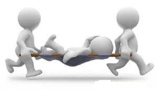Tải mẫu đơn đề nghị giám định tai nạn lao động