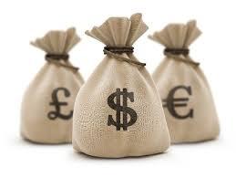 Ghi nợ miễn giảm nghĩa vụ tài chính
