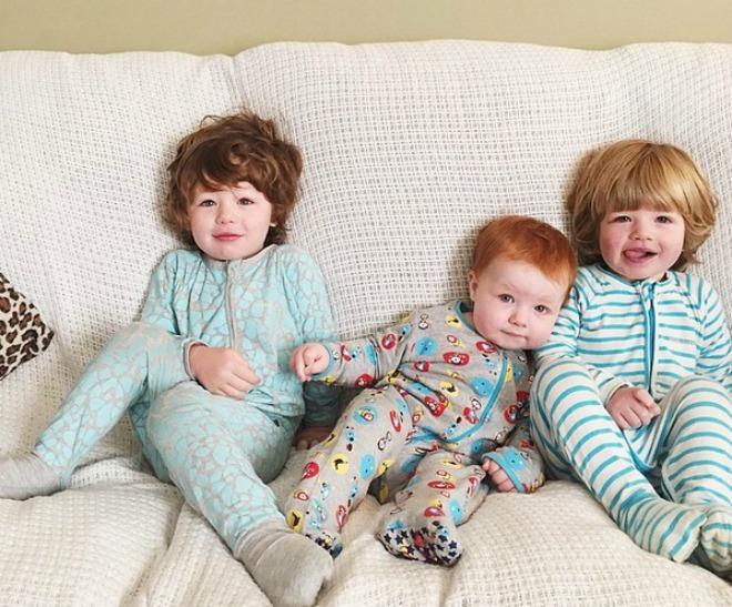 giành quyền nuôi ba con