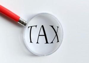 Thủ tục khai thuế đối với cá nhân kinh doanh nộp thuế khoán