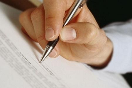 ký hợp đồng thử việc khi hết thử việc