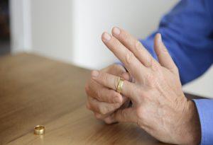 ly hôn khi không biết tung tích của vợ