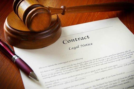 Tải mẫu hợp đồng ủy quyền cho nhà chung cư chưa có sổ đỏ
