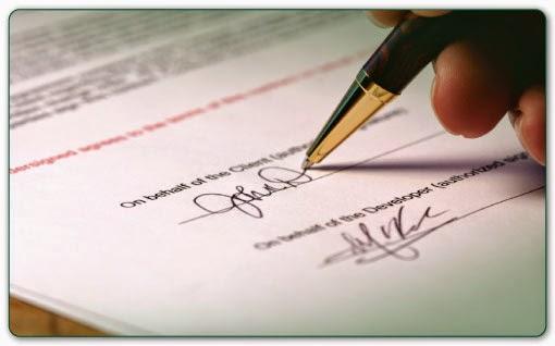 Tải mẫu hợp đồng ủy quyền thụ ủy công chứng hai nơi