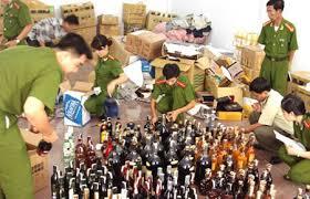 Tội sản xuất, buôn bán hàng giả theo quy định của pháp luật hiện hành