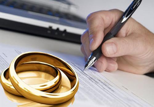 Thời gian giải quyết ly hôn có yếu tố nước ngoài