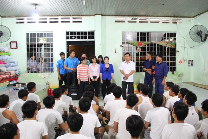 Tải mẫu thông báo lập hồ sơ áp dụng biện pháp giáo dục tại xã phường thị trấn