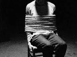 Tội bắt giữ hoặc giam người trái pháp luật theo bộ luật hình sự