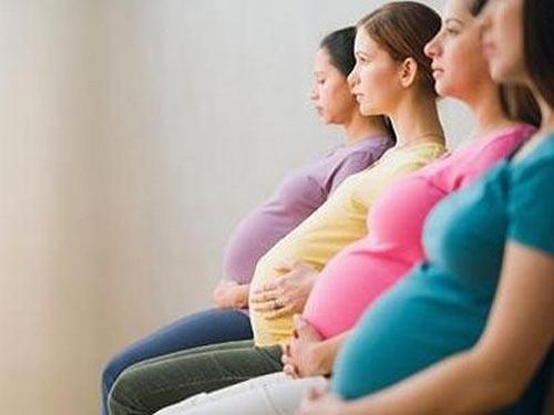 Tư vấn chế độ thai sản miễn phí trực tuyến qua tổng đài