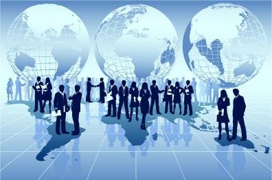 Hoạt động thương mại của thương nhân nước ngoài